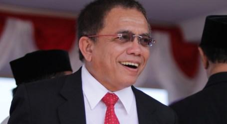 Gubernur Aceh Dukung Percepatan Pembangunan PLTP Sabang