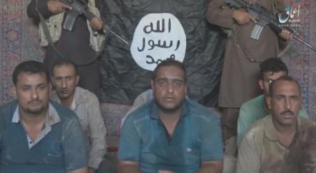 Pasukan Irak Berhasil Bebaskan Enam Sandera dari ISIS