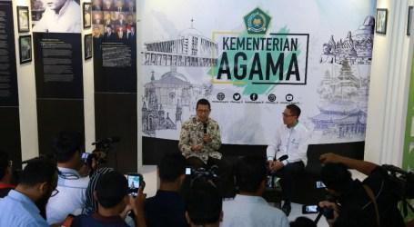 Proses Keimigrasian Jemaah Haji Dilakukan di Tanah Air