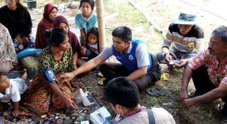 Gempa Lombok, MER-C Kirim Tim Lanjutan