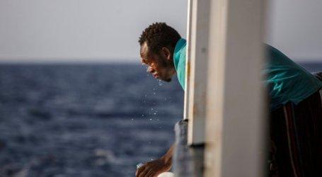 Tujuh Orang Migran Meninggal di Lepas Pantai Libya
