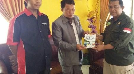 Dewan Da'wah Touna Sulawesi Tengah Adakan Training Jurnalistik