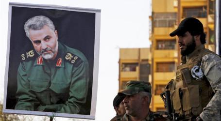 Jenderal Iran Ancam Trump: Jika Anda Memulai Perang, Kami Akan Mengakhirinya