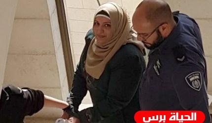 Israel Penjarakan Ibu Lima Anak Selama 10 Tahun