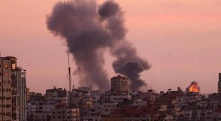 Jajak Pendapat: Hamas Memenangkan Konfrontasi Dengan Israel