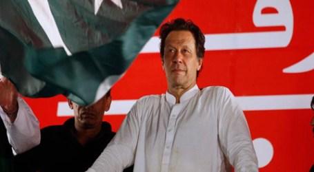 Imran Khan Seru India-Pakistan Dialog Selesaikan Kashmir