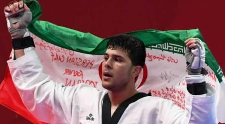 Iran dan Uzbekistan Raih Emas Taekwondo