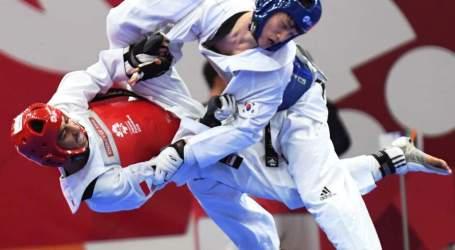 Korea Jadi Juara Umum Taekwondo Asian Games 2018