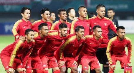 Tim Sepak Bola Indonesia Siap Berikan Kemenangan Sebagai Kado Hari Kemerdekaan