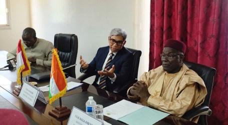 Wamenlu RI-Menlu Niger Pimpin Sidang Komisi Bersama Pertama RI-Niger