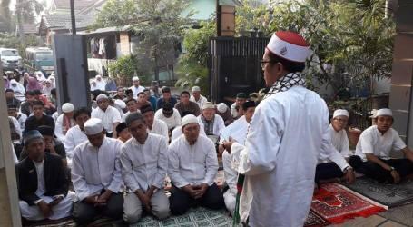 Ustadz Afta: Umat Islam Harus Selalu Menyeru Pada Kebaikan