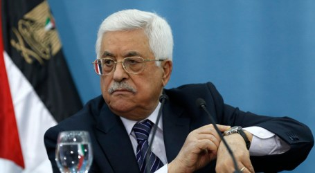 Abbas: Palestina Adalah Model Koeksistensi dan Perdamaian Sosial