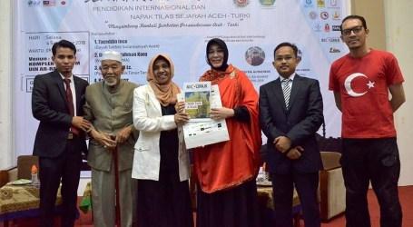 IKAMAT Tawarkan Kerjasama Pendidikan Aceh dan Turki