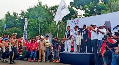 Gubernur Anies Ingin Asian Para Games Jadi Momentum Bangun Kesetaraan