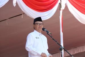 Mendagri Bantah Ada Penjarahan Toko di Palu
