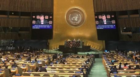 Wapres JK Berbagi Penyelesaian Konflik di KTT Perdamaian Nelson Mandela