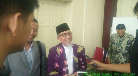 Yakhsyallah Mansur: Delapan Cara Cegah Korupsi Menurut Al-Quran dan As-Sunnah