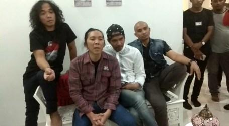 Hargai Zikir, Slank Urungkan Niat Tampil di Sigli Aceh