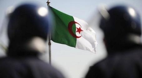 Aljazair: 400 Siswa Meninggal dalam Kecelakaan Lalu Lintas