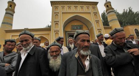 Komite HAM PBB: China Tahan Satu Juta Orang Islam