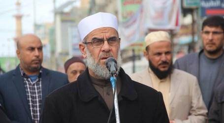 Syeikh Abdurrahman Jamal : Dua Nikmat Utama Umat Islam