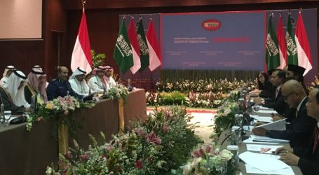 Menlu RI Minta Investigasi Khashoggi Dapat Transparan dan Seksama
