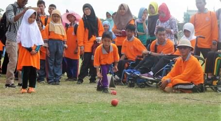 Kemenpora Gelar Festival Olahraga Disabilitas 2018