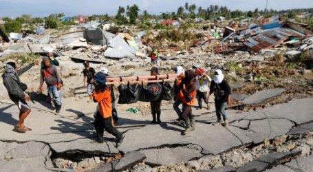 25 Titik Korban Bencana Gempa di Sulteng Sangat Perlu Bantuan