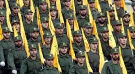 Bahrain Desak UE  Masukkan Hezbollah Lebanon dalam Daftar Teroris