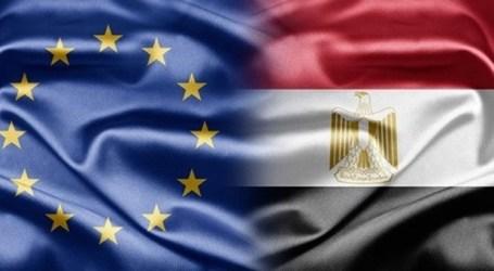 Mesir dan Uni Eropa Tanda Tangani Dua perjanjian Senilai $155 Juta