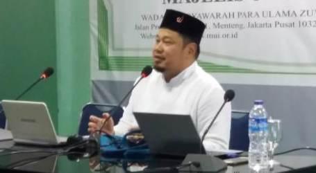 MUI: Bangun Nazir Wakaf di Daerah-Daerah