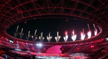Asian Para Games Dibuka, Jokowi: Perayaan Persaudaraan dan Kemanusiaan