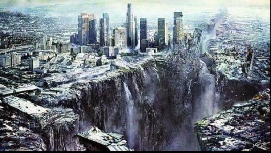 Kajian Al Zalzalah Saat Gempa Bumi Berguncang Mina News