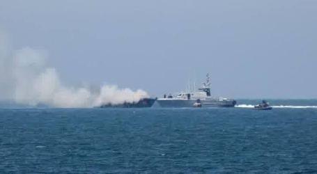 Angkatan Laut Mesir Tangkap Dua Nelayan Palestina