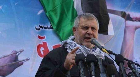 Al-Batsy: Internasional Mulai Bergerak Ringankan Blokade Gaza