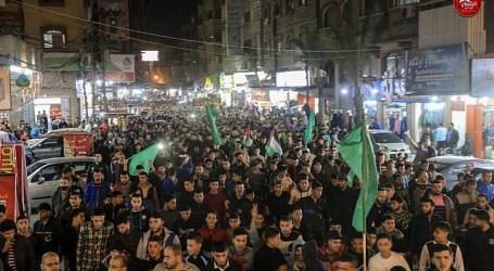 Hamas: Darah Rakyat Bukan Bahan Bakar untuk Pemilu Israel