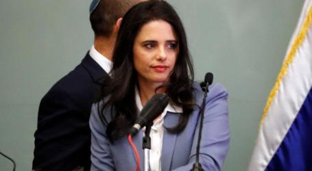 Menteri Israel: Kesepakatan Abad Ini Hanya Buang-buang Waktu