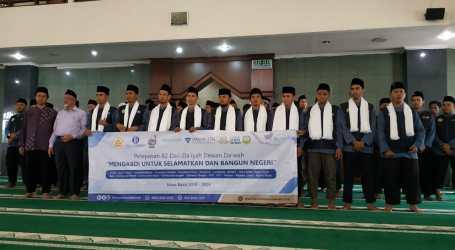 Dewan Dakwah Kirim 82 Da'i ke Pedalaman 23 Provinsi