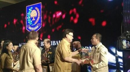Mendagri: Penghargaan Ormas Berprestasi Lecut Semangat Persaudaraan