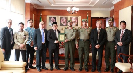 Pemerintah Upayakan Perluasan JalurCepat Jamaah Haji Indonesia