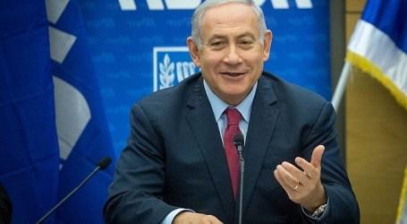 Netanyahu Ungkap Operasi Mossad di Iran Didukung Trump