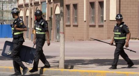 Pelanggaran HAM China di Xinjiang Jadi Agenda Sorotan PBB
