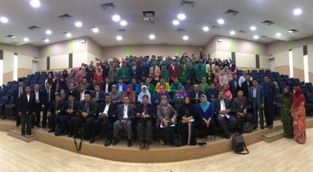 PTKIN-Universitas Selangor Malaysia Jajaki Kerja Sama