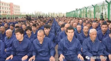 Muslim Uighur di antara Tragedi Kemanusiaan dan Separatisme   (Imam Shamsi Ali, New York)