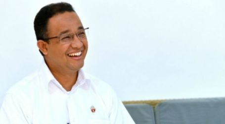 Bawaslu Putuskan Anies Baswedan Tak Langgar Pidana Pemilu