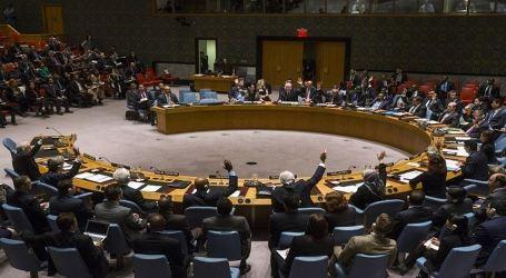 Israel Langgar Hukum Internasional, DK PBB Tidak Boleh Diam