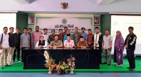 MUI-DMI Inisiasi Gerakan Pemuda Peduli Lingkungan