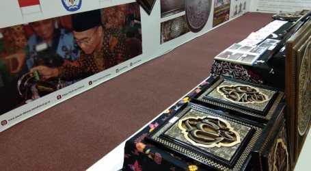 Indonesia Jadi Tamu Kehormatan Pada Festival Janadriyah di Arab Saudi