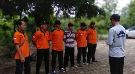 UAR Kirim Relawan ke Lokasi Tsunami Lampung Selatan