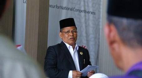 Walikota Banda Aceh: Jangan Ada Perayaan Tahun Baru Masehi